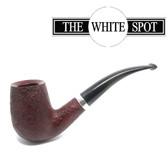 Alfred Dunhill - Ruby Bark - ODA 840 FT - White Spot