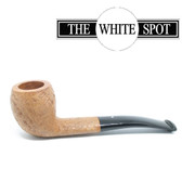 Alfred Dunhill - Tanshell  -4 127B -  Group 4 - Pear - White Spot