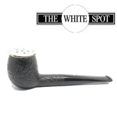 Alfred Dunhill - Shell Briar - 4 101 - Group 4 - Silver Windshield - White Spot
