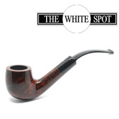 Alfred Dunhill - Amber Root - 3 202B - Group 3 - Bent - White Spot