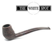 Alfred Dunhill - Cumberland - Group 5  - Quaint - White Spot