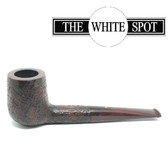 Alfred Dunhill - Cumberland - 4 103  - Group 4  - Billiard - 9mm Filter Pipe
