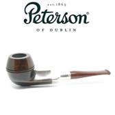 Peterson - 150 Ashford - Sterling Silver Spigot Pipe