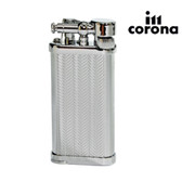 IM Corona - Old Boy - Fish Bone Design Pipe Lighter (64 3700)