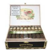 Brick House  - Maduro -  Robusto - Box of 25 Cigars