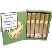 Brick House  - Double Connecticut -  Robusto - Box of 5 Cigars