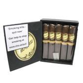 Brick House  - Maduro -  Robusto - Box of 5 Cigars