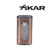 Xikar - Verano - Flat Flame Lighter - Bronze