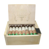 Gurkha - Heritage Collection- Robusto  - Box of 24 Cigars