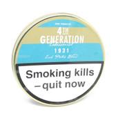 Stokkebye - 4th Generation 1931  Pipe Tobacco - 50g Tin