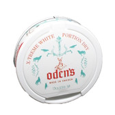 Odens - X - Treme White Double M - Tobacco Chew Bags - 22mg