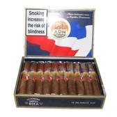 La Aurora - ADN Dominicano - Robusto - Box of 20 Cigars