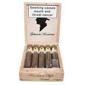 Gilbert De Montsalvat - Revolution Style - Robusto - Box of 10 Cigars