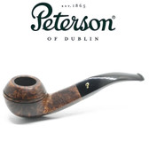 Peterson - Aran - 80s - Fishtail Pipe
