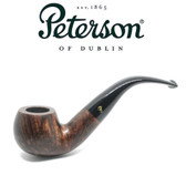 Peterson - Aran - 03 - Fishtail Pipe