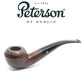 Peterson - Aran - 999 - Fishtail Pipe
