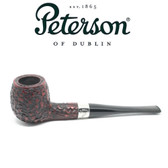 Peterson  - Donegal Rocky - 86 - Fishtail Pipe