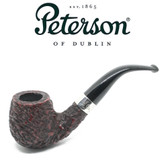 Peterson  - Donegal Rocky - 68 - Fishtail Pipe