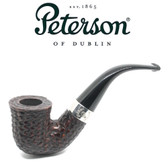 Peterson  - Donegal Rocky - 05 - Fishtail Pipe
