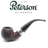 Peterson  - Donegal Rocky - 03 - Fishtail Pipe