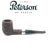 Peterson  - Donegal Rocky - 6 - Fishtail Pipe