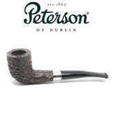 Peterson  - Donegal Rocky - 268 - Fishtail Pipe