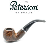 Peterson - 03 Dublin Filter - 9mm Filter Pipe