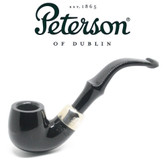 Peterson - 317 System Standard Ebony - P Lip Pipe