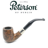 Peterson - 160 - Irish Made Army - Fishtail Pipe