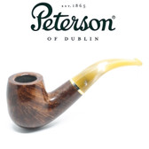 Peterson - Kerry - XL90 Pipe - 9mm Filter