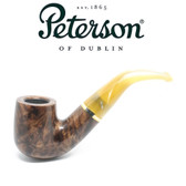 Peterson - Kerry - 338 Pipe - 9mm Filter