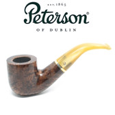 Peterson - Kerry - 01 Pipe - 9mm Filter