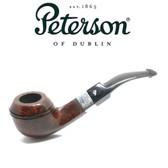 Peterson - Kildare - 80s - Silver Band - P Lip Pipe