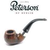 Peterson - Kildare - 03 - Silver Band - P Lip Pipe