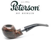 Peterson - Kildare - 999 - Silver Band - P Lip Pipe