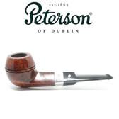 Peterson - Kildare - 150 - Silver Band - P Lip Pipe