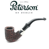 Peterson - 313 System Standard Rustic - P Lip Pipe