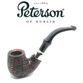 Peterson - 312 System Standard Rustic - P Lip Pipe