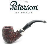 Peterson - 307 System Standard Rustic - P Lip Pipe