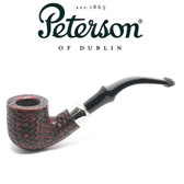 Peterson - 301 System Standard Rustic - P Lip Pipe