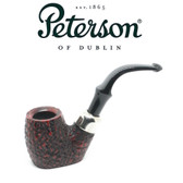 Peterson - 306 System Standard Rustic - P Lip Pipe