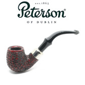 Peterson - 314 System Standard Rustic - P Lip Pipe