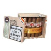 Hoyo de Monterrey - Petit Robusto - Box of 25 Cigars