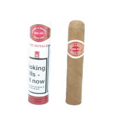 Romeo y Julieta - Petit Royales - Single Tubed Cigar