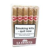 La Invicta Nicaraguan -  Canon - Bundle of 25 Cigars