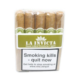 La Invicta Honduran -  Robusto - Bundle of 25 Cigars