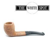 Alfred Dunhill - Tanshell  -4 127 -  Group 4 - Pear - White Spot