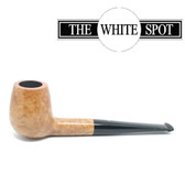 Alfred Dunhill - Root Briar - 4 134s - Group 4 - Brandy - White Spot
