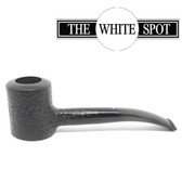 Alfred Dunhill - Shell Briar - 4 120 - Group 4 - Cherrywood - White Spot