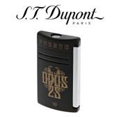 ST Dupont - Arturo Fuente - 25th Anniversary for OpusX Cigars - MaxiJet Single Jet Lighter